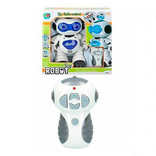 robot cb toys