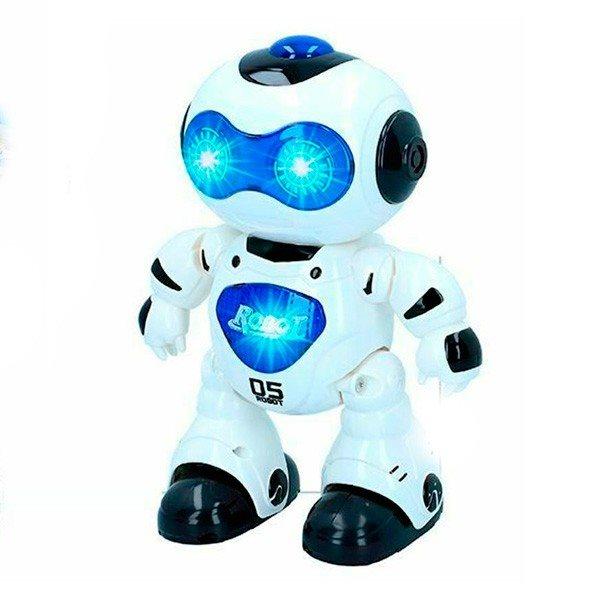 robot radio control cb toys