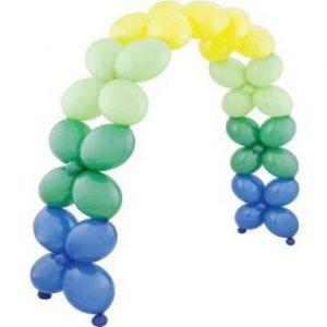 Outros Formatos de balões