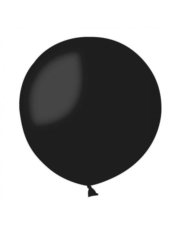 baloes preto 40cm