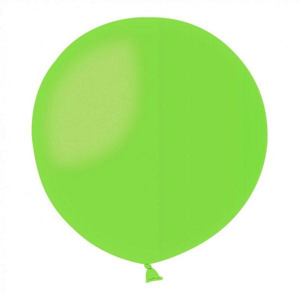 baloes verde claro 40cm