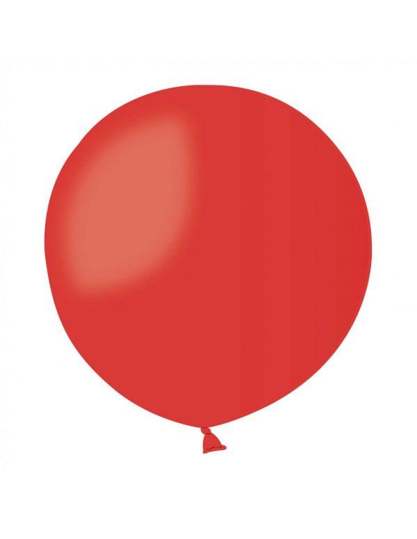 baloes vermelho 40cm