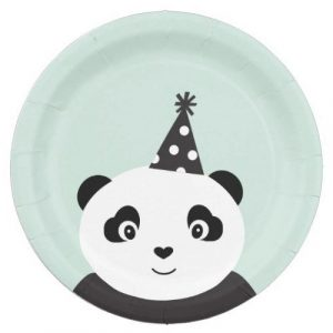Panda Bebé - Baby panda