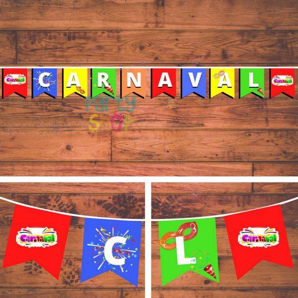 bandeirola artesanal bannp210