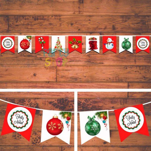 bandeirola artesanal bannp215