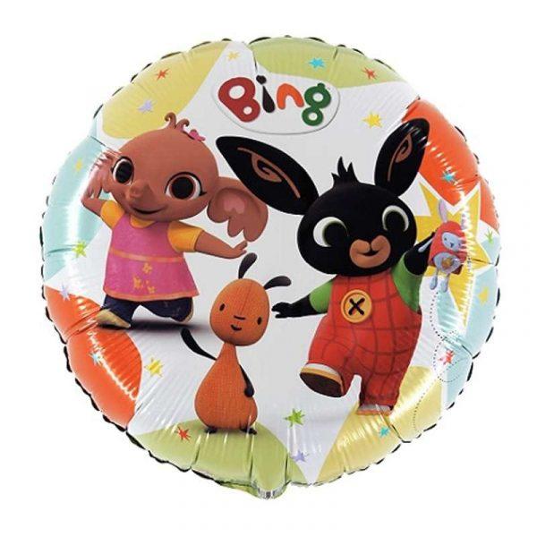 foil coniglietto bing 45 cm