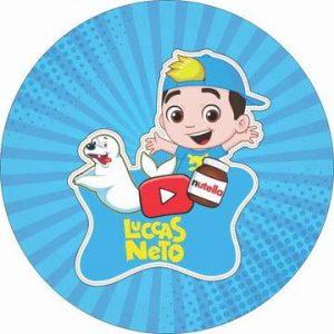 Lucas Neto
