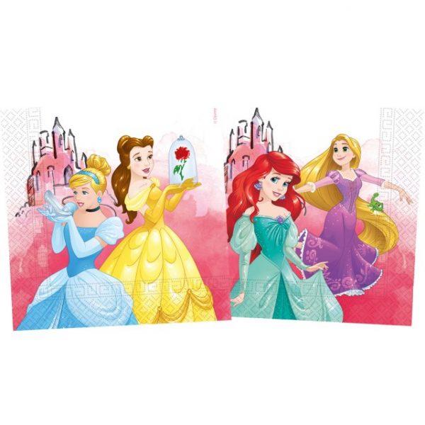 91883 princess servietten fsc