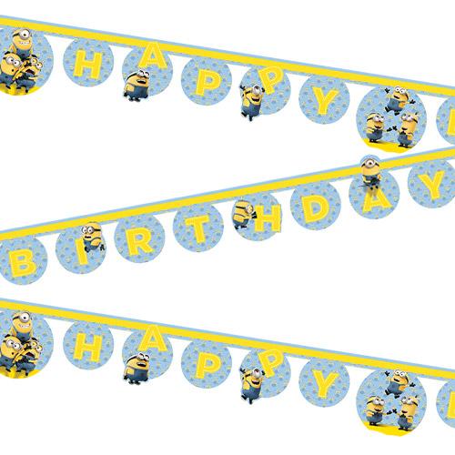 banner minions 98465132