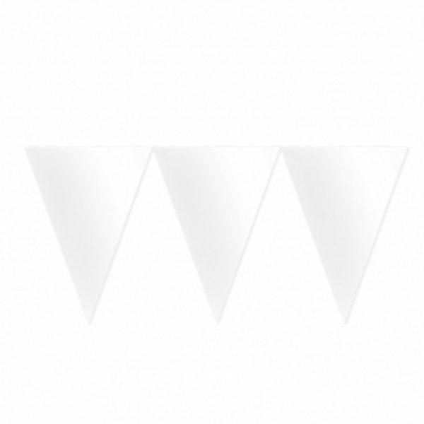 banner white 8531654