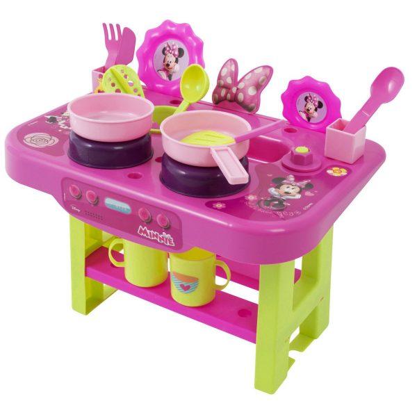 p 9 2 4 9 0 92490 Disney Minnie Cucina piccola