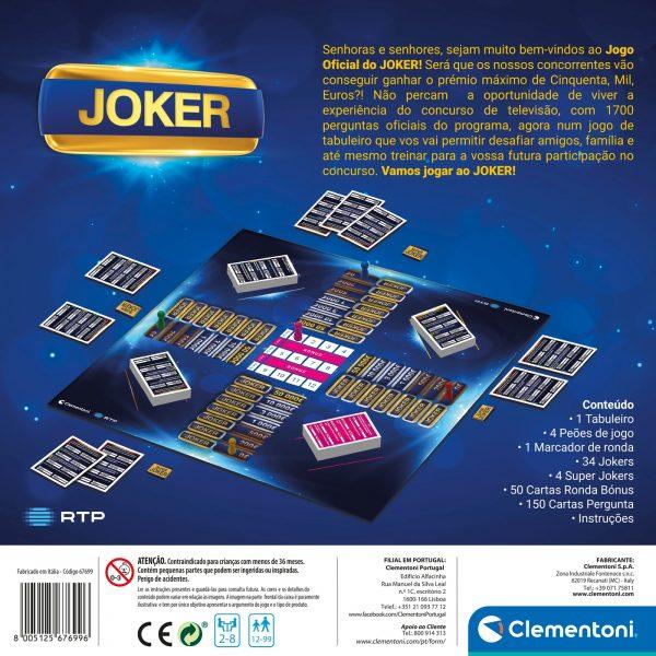 joker MR25jmp
