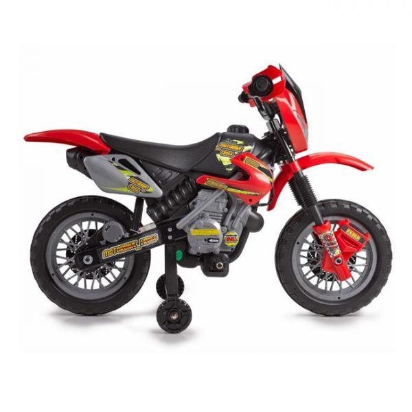motorbike cross 400f 6v 2