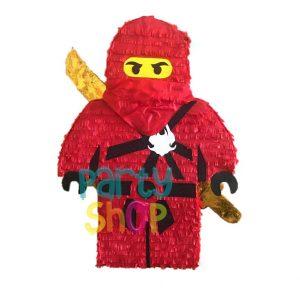 lego ninjago pinata 654654