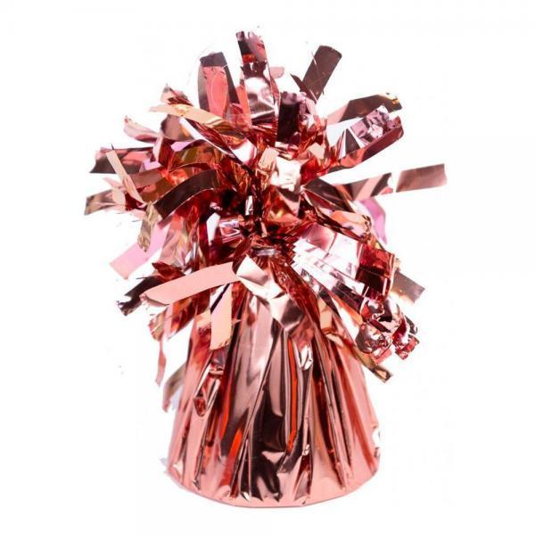 ballongvikt roseguld 1