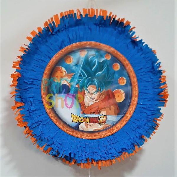 pinhata dragon ball