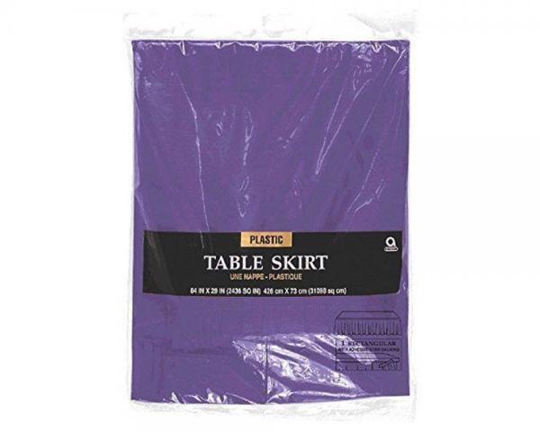 table skirt 3541534546 purple