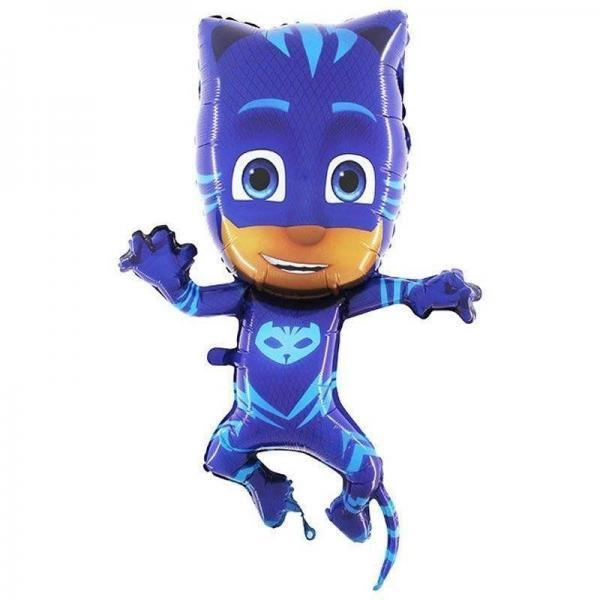 eng pl Balloon Foil PJ MASKS Pidzamersi Connor blue Kotboy 2440 1