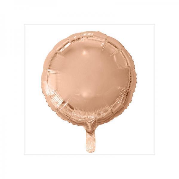 round foil balloon 18 colour 05