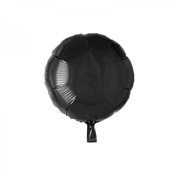round foil balloon 18 colour 06