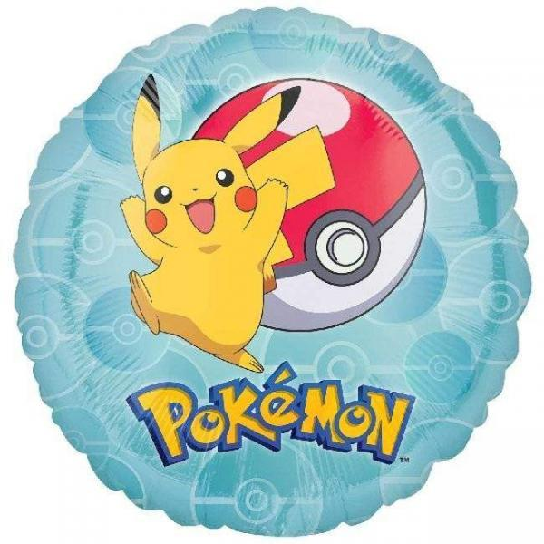 balao foil pokemon 1 ud