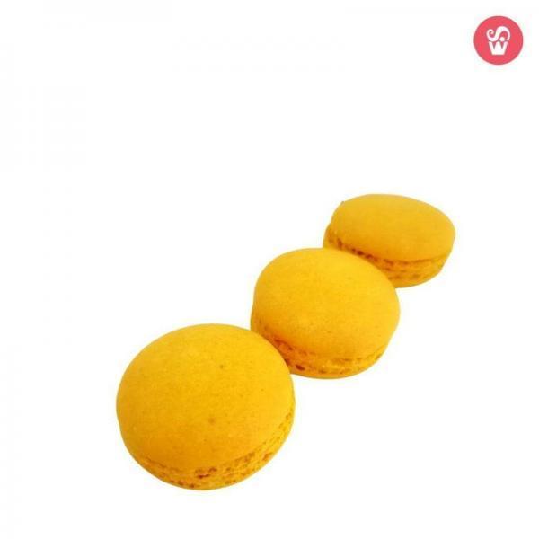 macarrons amarelo min