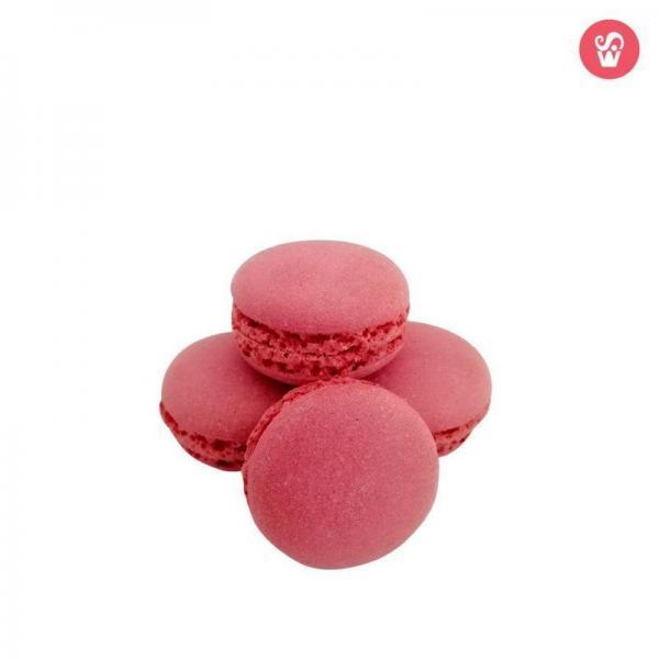 macarrons rosa min