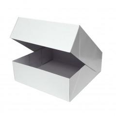caixa de cartolina para bolos