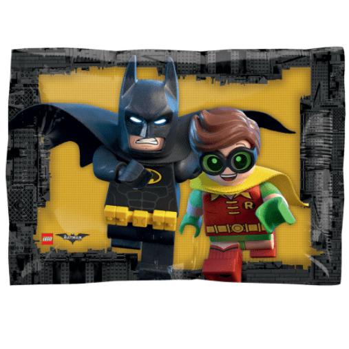 foil lego batman