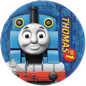 Comboio Thomas