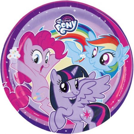 pratos my little pony