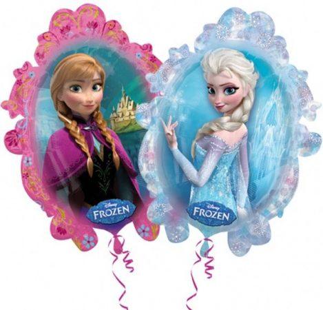 supershape frozen