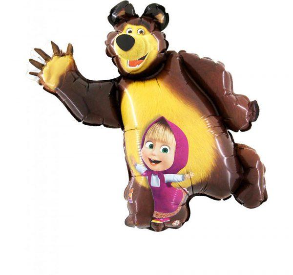 supershape masha e o urso