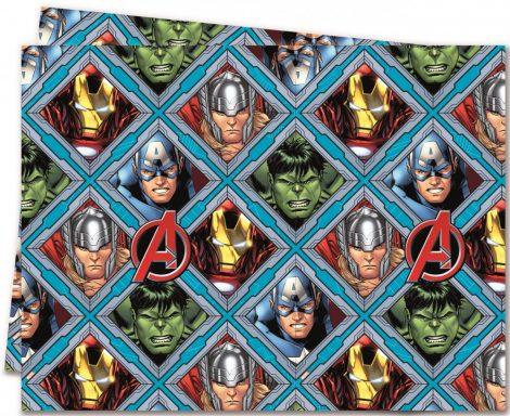 toalha avengers