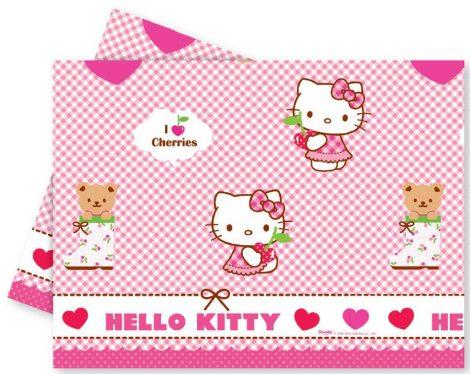 toalha hello kitty