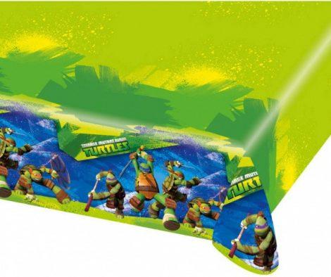 toalha tartarugas ninja
